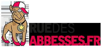 Site rue des abbesses